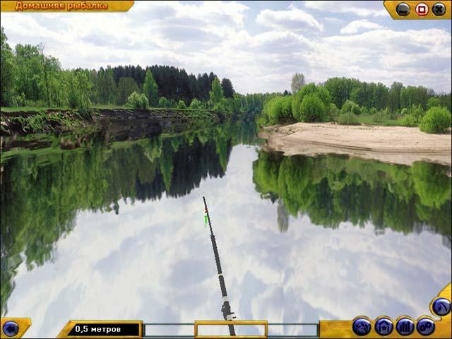 скачать игры про рыбалку через торрент - фото 5